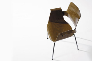 Marchand armchair  by  Embru