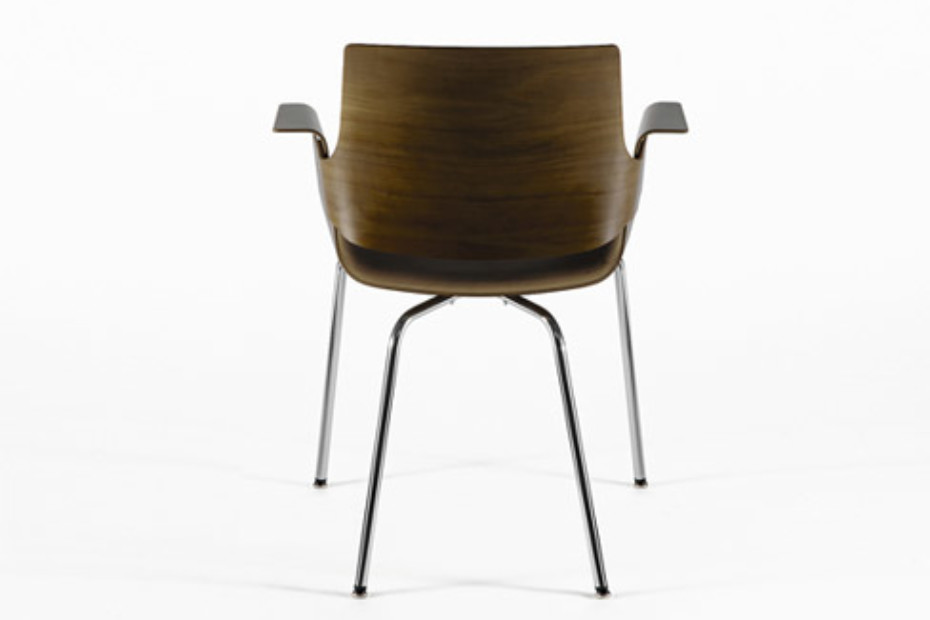 Marchand armchair