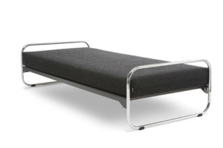 Roth bed model 455  by  Embru
