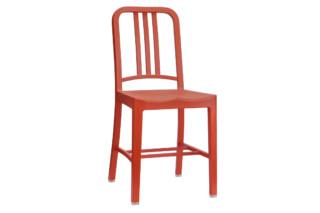 111 Navy® Stuhl  von  Emeco