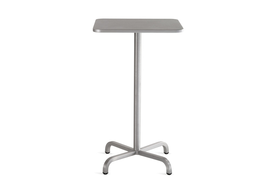 20-06 Bar table rectangular