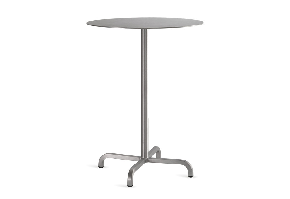 20-06 Bar table round