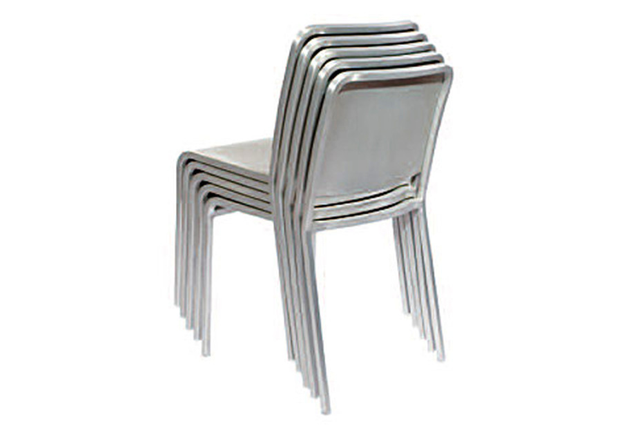 20-06 Stacking chair