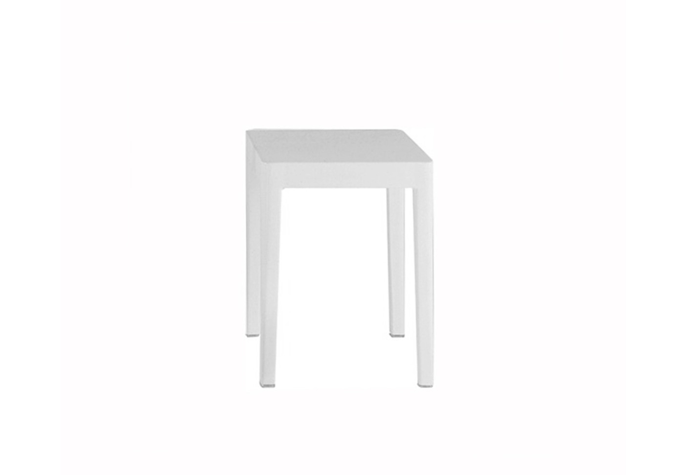 Emeco occasional table 18 by emeco stylepark for Occasional table manufacturers