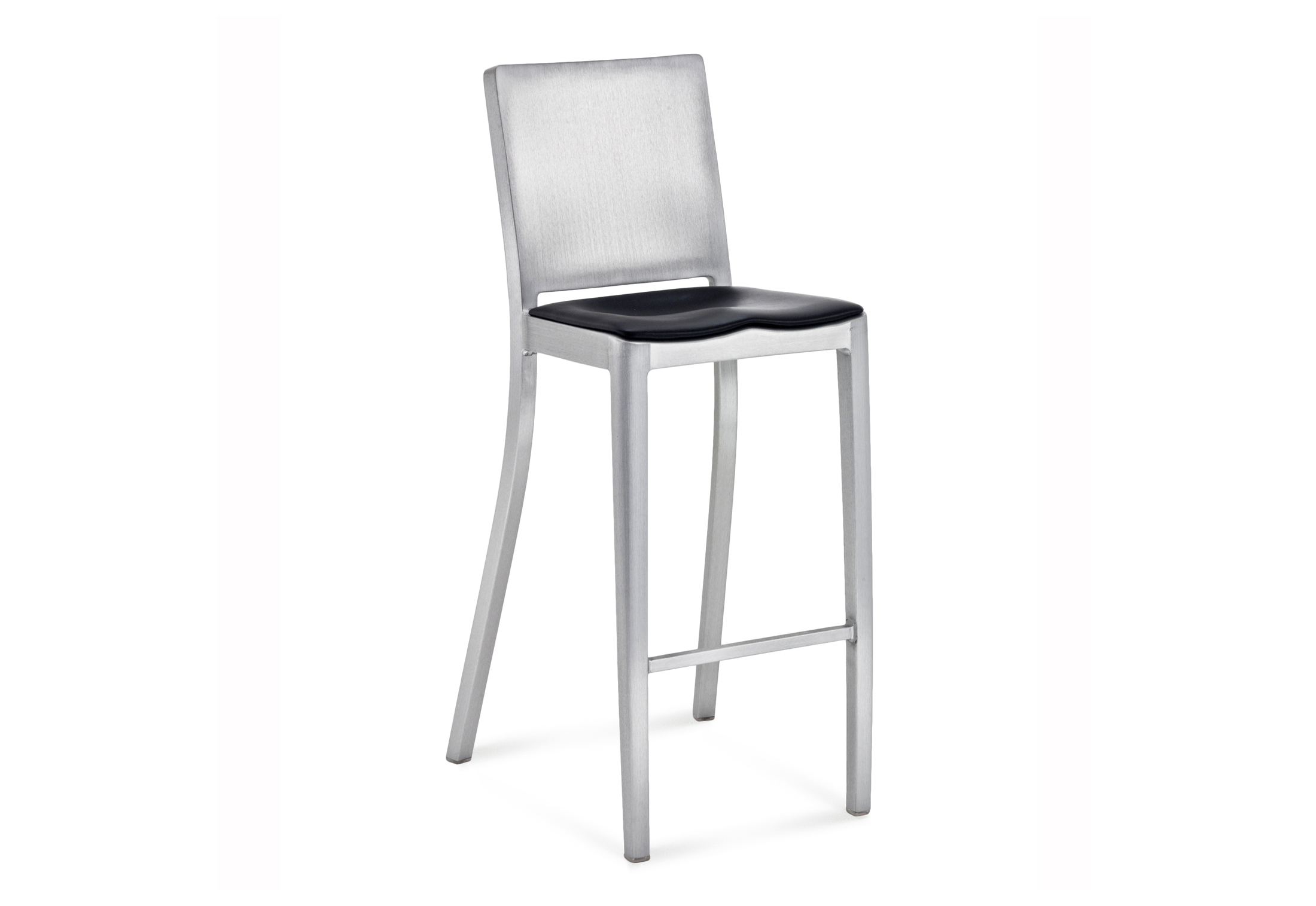 Hudson Bar Stool By Emeco Stylepark