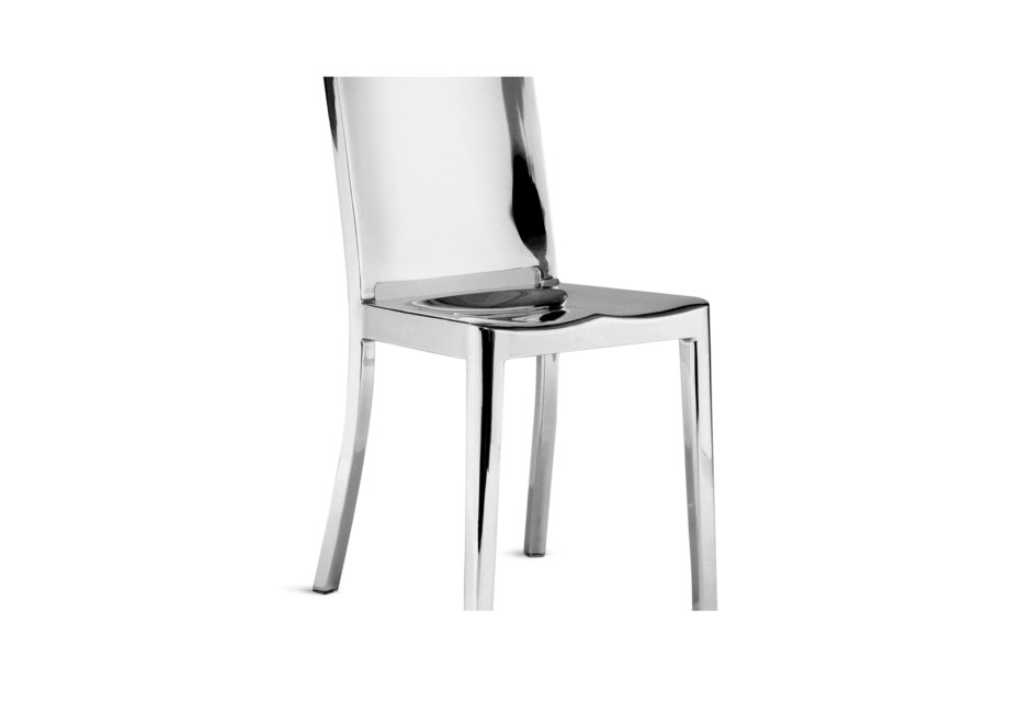 Hudson Chair polished