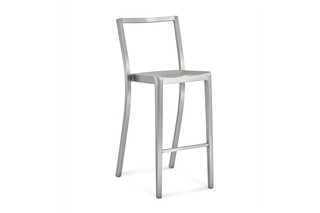 Icon Bar stool  by  Emeco
