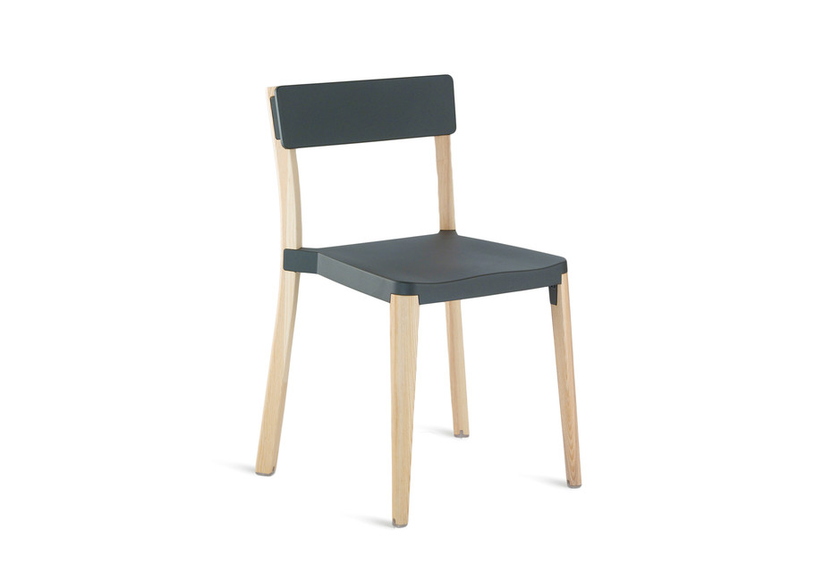 Lancaster Chair dark nano coat