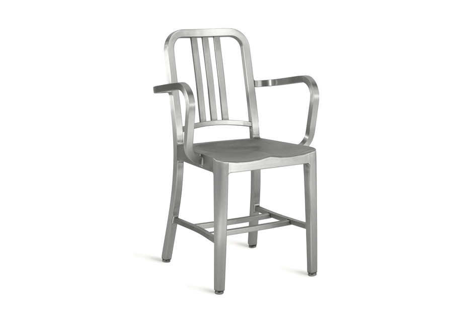 Navy® Armchair