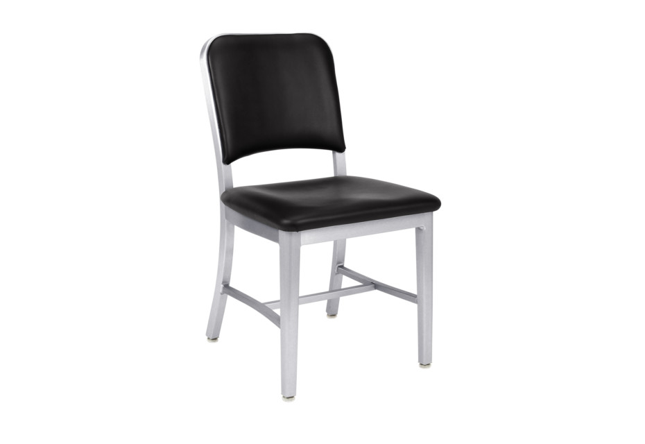 Navy® Chair 1002 upholstered