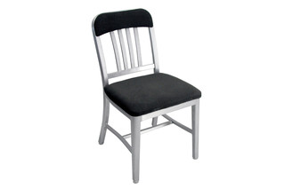 Navy® Chair Semi-upholstered  by  Emeco