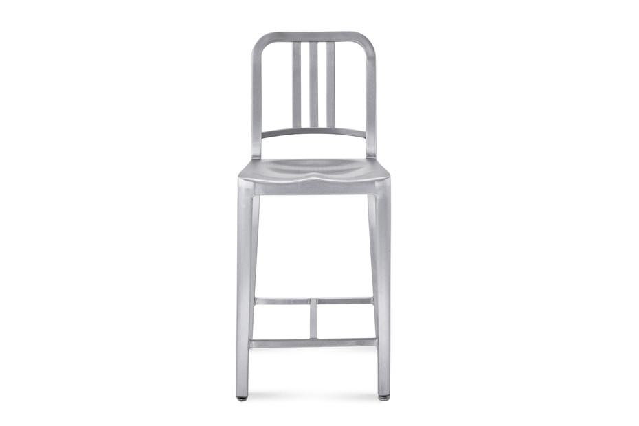 Navy© Counter stool