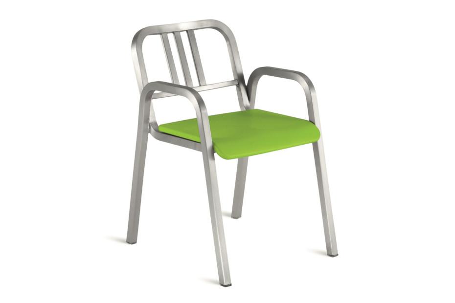 Nine-0™ Stuhl mit Armlehnen