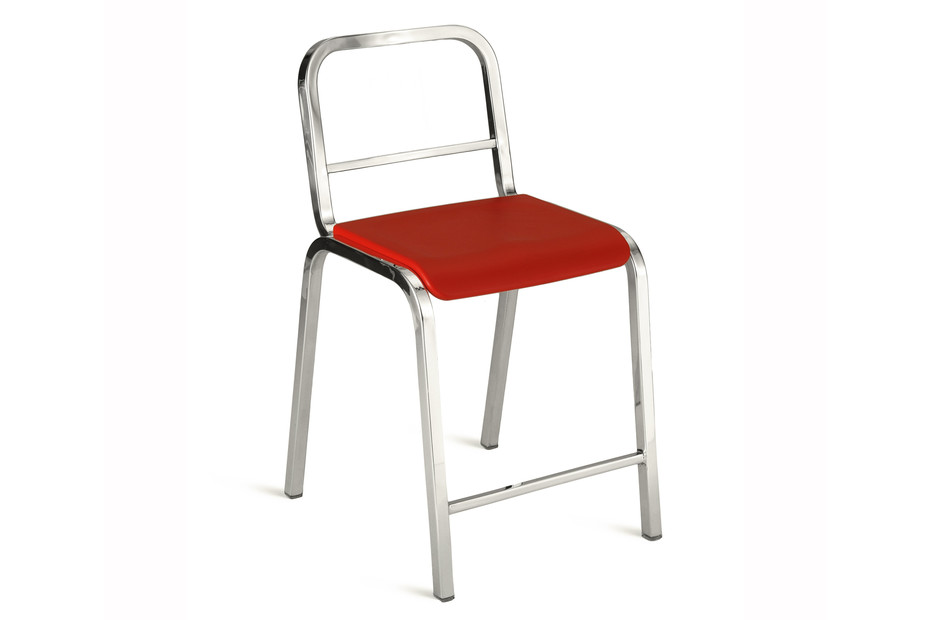 Nine-0™ Counter stool