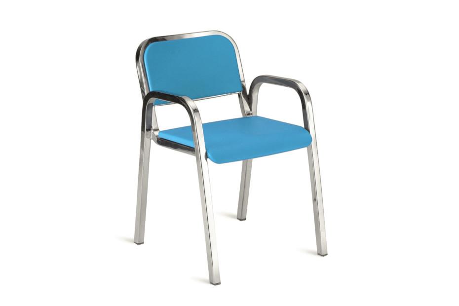 Nine-0™ SA Stuhl mit Armlehnen