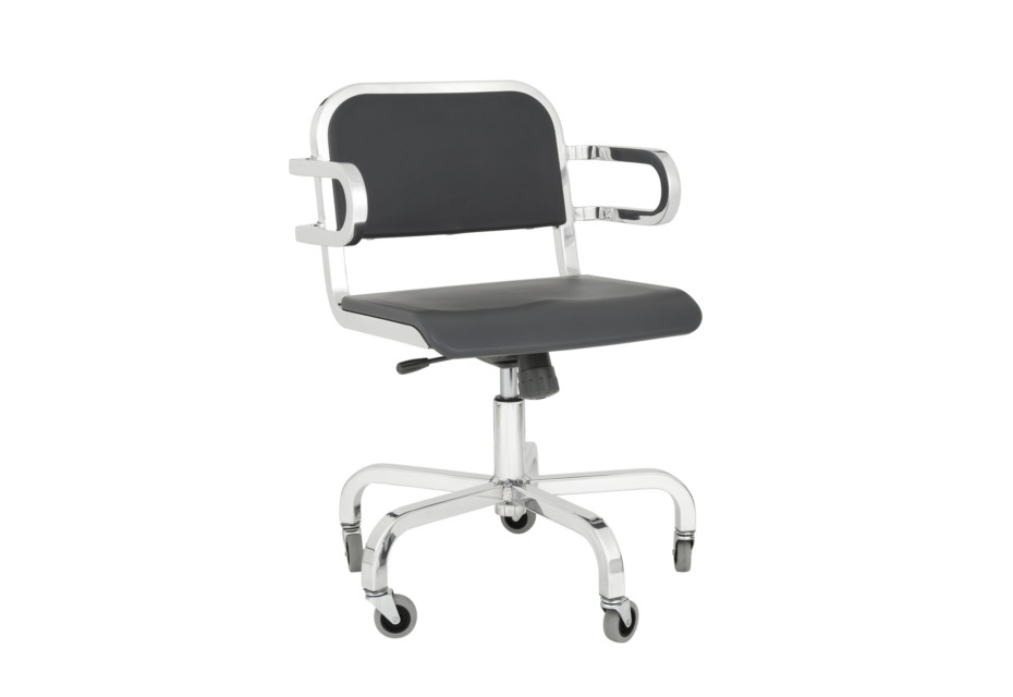 Nine-0™ SA Swivel armchair