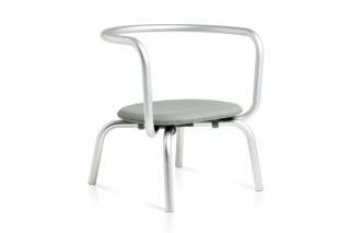 Parrish Lounge chair  by  Emeco