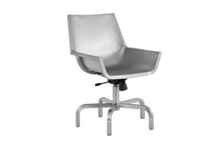 Sezz Swivel Chair  by  Emeco