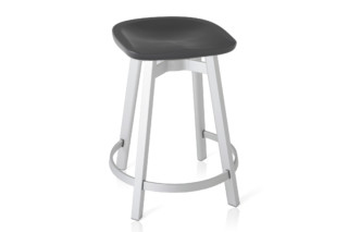 SU Counter stool  by  Emeco