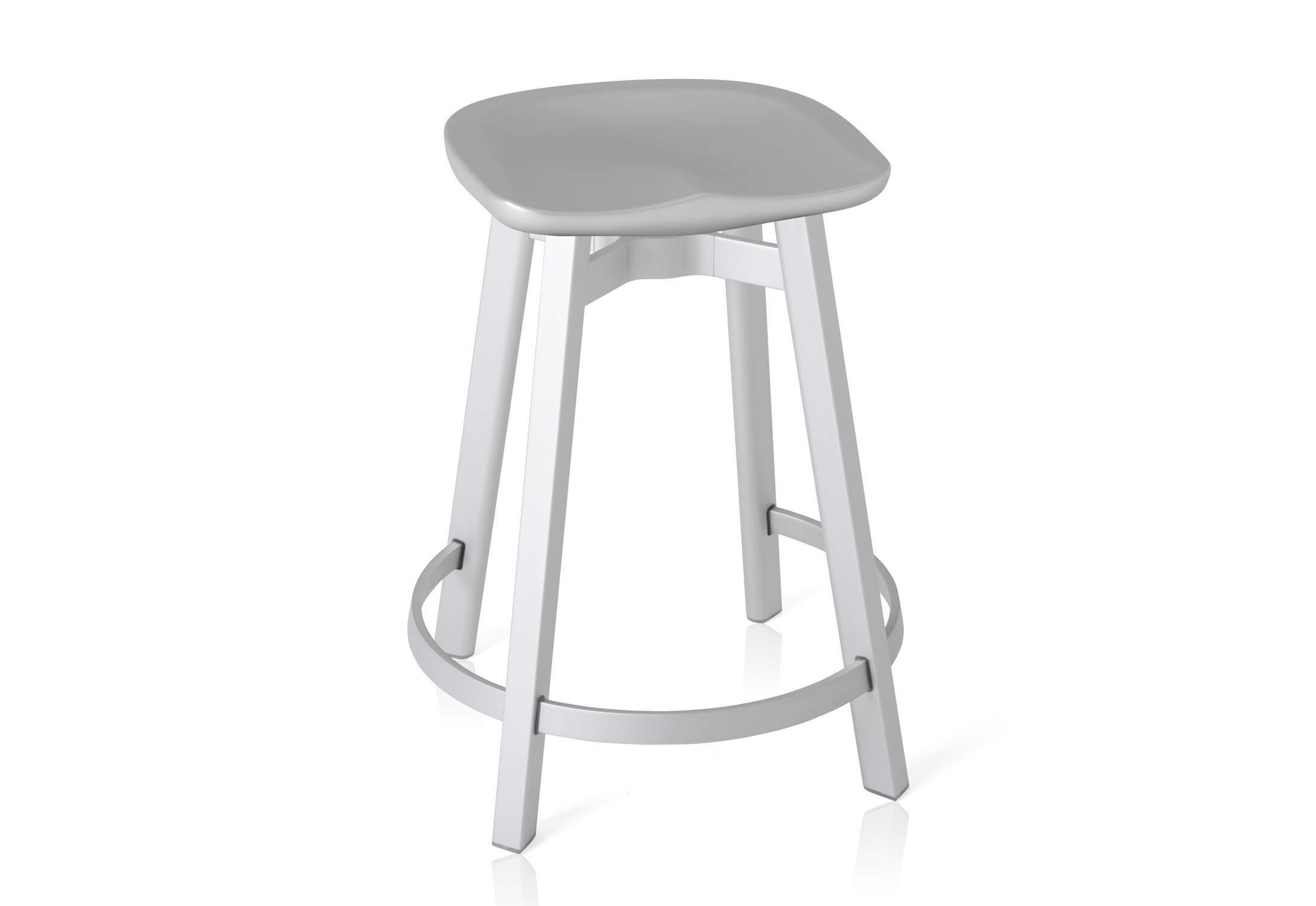 Su Counter Stool By Emeco Stylepark