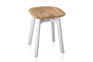 SU stool  by  Emeco