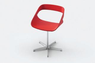 C130 swivel chair  by  Emmemobili