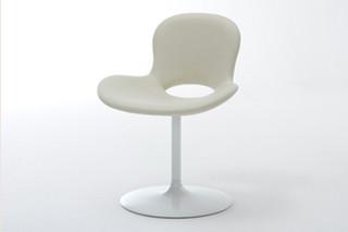 Yas swivelling armchair  by  Emmemobili