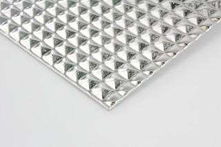 Dessin 34 Z both-sided embossed  by  Erbslöh Aluminium
