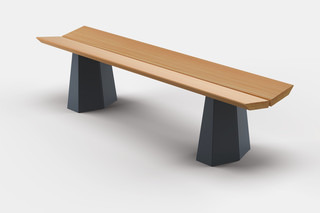 A-Bench  by  Established & Sons