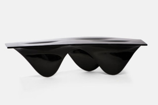 Aqua Table  von  Established & Sons