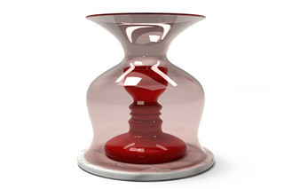 Audrey Vase  by  Established & Sons