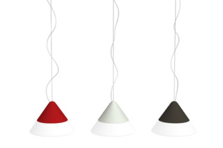 Beam Pendant  by  Established & Sons