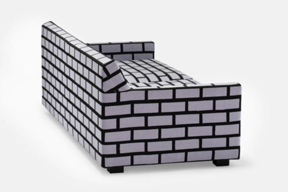 Bricks & Mortar sofa