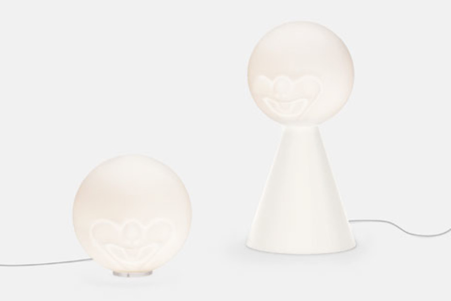 Buggs Light table lamp