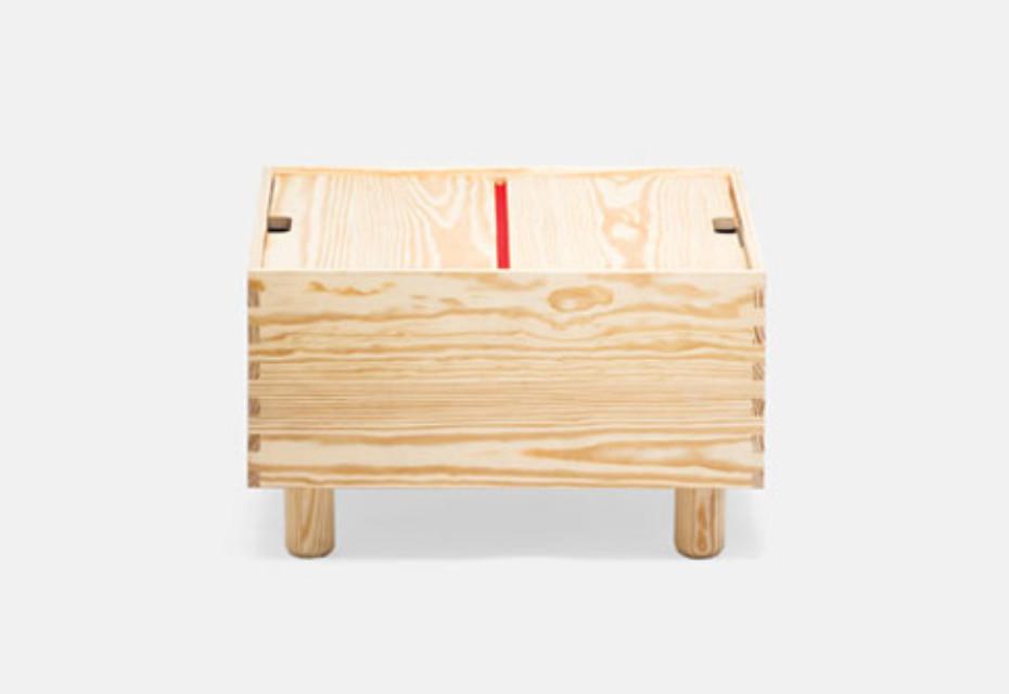 Crate No1