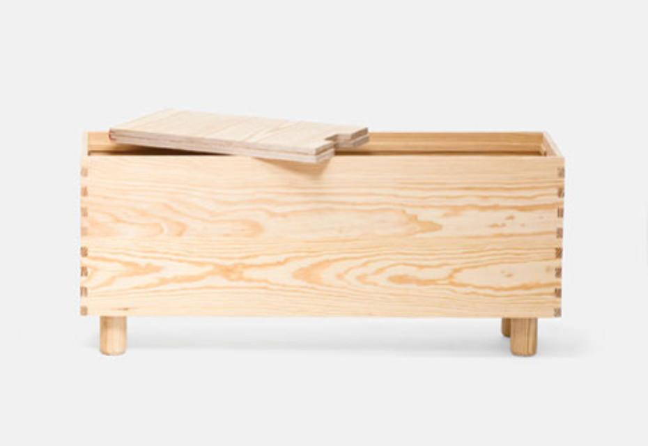 Crate No2