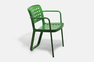 De la Warr Pavilion Chair  von  Established & Sons