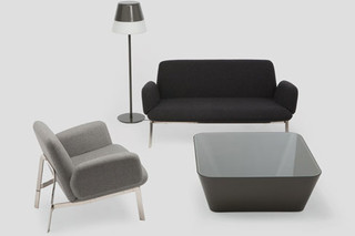 Easy Sofa  von  Established & Sons