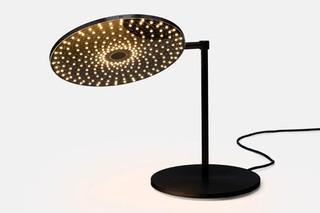 Flatliner table lamp  by  Established & Sons