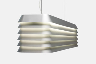 Louvre Light  von  Established & Sons
