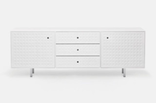 Punch Credenza  by  Established & Sons