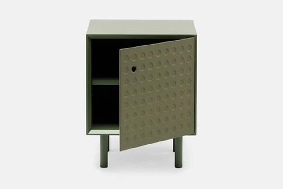 Punch Side cabinet