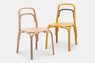 Sessel  by  Established & Sons