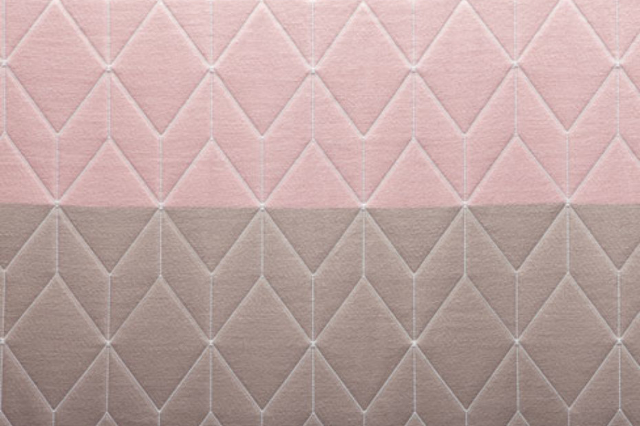 Soft Grid Decke