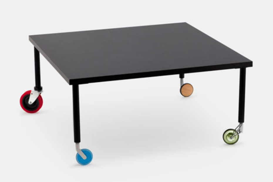 Spin Coffee table