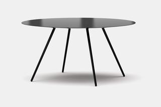 Surface Table rund  von  Established & Sons