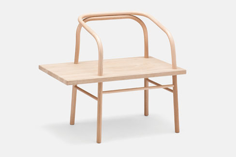 Table, Bench, Chair chair