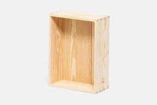 The Crate  von  Established & Sons