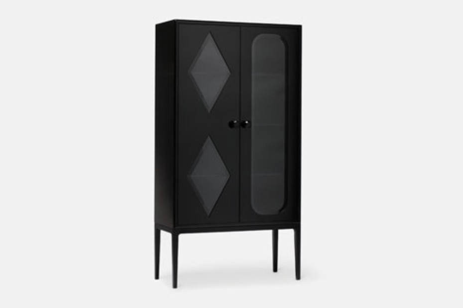 Tudor cabinet