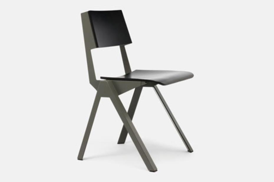 Uniform Chair